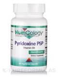 Pyridoxine P5P (B-6) 60 Vegetarian Capsules