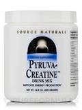 Pyruva-Creatine Drink Mix 14.8 oz