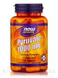 Pyruvate Extra Strength 1000 mg 90 Tablets