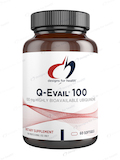 Q-Evail™ 100 - 60 Softgels