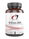 Q-Evail™ 200 - 60 Softgels