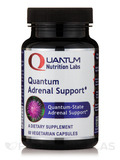 Quantum Adrenal Support - 60 Vegetarian Capsules