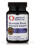 Quantum Blood Pressure Support - 60 Plant-Source Capsules