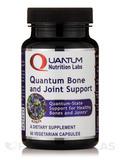 Quantum Bone and Joint Support - 60 Vegetarian Capsules