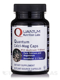 Quantum Coral Calcium Plus - 90 Vegetarian Capsules