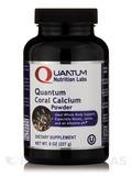 Quantum Coral Calcium Powder - 8 oz (227 Grams)