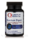 Quantum Digest - 60 Plant-Source Capsules
