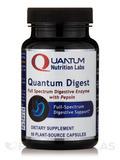 Quantum Digest - 60 Plant-Source Capsules