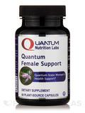 Quantum Female Support - 60 Plant-Source Capsules