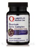 Quantum Garlic Complex - 60 Plant-Source Capsules