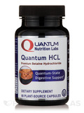 Quantum HCL - 90 Plant-Source Capsules