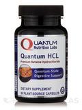 Quantum HCL - 90 Plant-Source Capsules