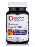 Quantum HCL Activator - 90 Vegetarian Capsules