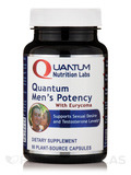 Quantum Men's Potency - 90 Plant-Source Capsules