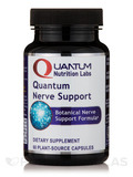 Quantum Nerve Support - 60 Plant-Source Capsules