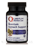 Quantum Stomach Support - 60 Plant-Source Capsules