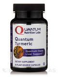 Quantum Turmeric - 60 Plant-Source Capsules