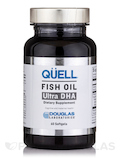 QÜELL® Fish Oil Ultra DHA - 60 Softgels