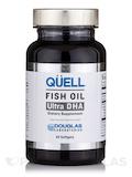 Quell Fish Oil High DHA 60 Softgels
