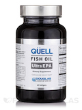 Quell Fish Oil High EPA 60 Softgels