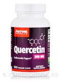 Quercetin 500 mg - 100 Capsules