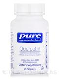 Quercetin - 60 Capsules