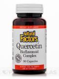 Quercetin Bioflavonoid Complex - 90 Capsules