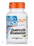 Quercetin Bromelain - 60 Veggie Capsules