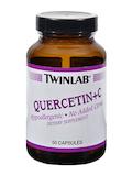 Quercetin + C - 50 Capsules