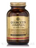 Quercetin Complex with Ester-C® Plus - 100 Vegetable Capsules