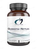 Quercetin + Nettles - 90 Vegetarian Capsules