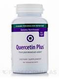 Quercetin Plus - 90 Veggie Capsules