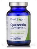 Quercetin plus Vitamin C - 60 Capsules