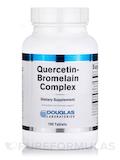 Quercetin Bromelain Complex - 100 Tablets