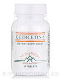Quercetin-S - 60 Tablets