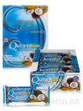 Quest Bar (Coconut Cashew) - BOX OF 12 BARS
