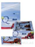 Quest Bar® Mixed Berry Bliss Flavor Protein Bar - Box of 12 Bars (2.12 oz / 60 Grams Each)