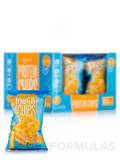 Quest Protein Chips, Salt & Vinegar Flavor - Box of 8 Bags (1 1/8 oz / 32 Grams Each)