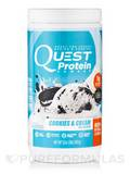 Quest Protein Powder, Cookies & Cream Flavor - 2 lb (32 oz / 907 Grams)