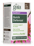 Quick Defense - 40 Capsules