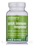 Quick Immune Response - 90 Tablets