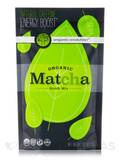 Organic Matcha Quick Mix - 4.23 oz (120 Grams)