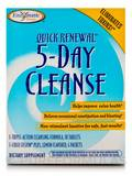 Quick Renewal 5-Day Cleanse