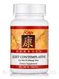 Quiet Contemplative 60 Tablets