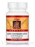 Quiet Contemplative 700 mg - 60 Tablets