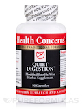 Quiet Digestion - 90 Tablets