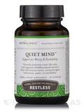Quiet Mind - 30 Capsules