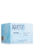 Original Quinton® Isotonic Drinkable Ampoules - Box of 30 Ampoules (10.2 fl. oz / 300 ml)