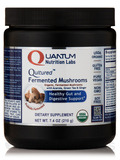 Qultured™ Fermented Mushrooms - 7.4 oz (210 Grams)