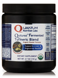 Qultured™ Fermented Turmeric Blend - 4.7 oz (135 Grams)